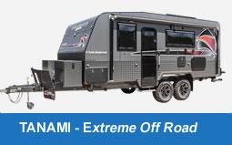 Red Centre Caravans - TANAMI